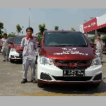 Wuling Motors Uji Kompetensi Tim Sales dan Aftersales Terbaik Se-Indonesia