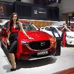 Melirik Dealer Baru Milik Mazda di Simprug