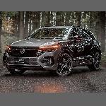 Nih, VW Touareg Terkuat Bikinan ABT Siap Diorder