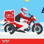 Wahana Honda, Siaga 24 Jam Di Musim Libur Natal & Tahun Baru