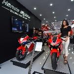 Wahana Bukukan Penjualan 120.000 Unit Motor Honda