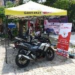 Layanan Servis Wahana Honda Aktif Hingga Pulau Seribu