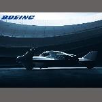 Boeing Dan Porsche Kolaborasi Bikin Mobil Terbang