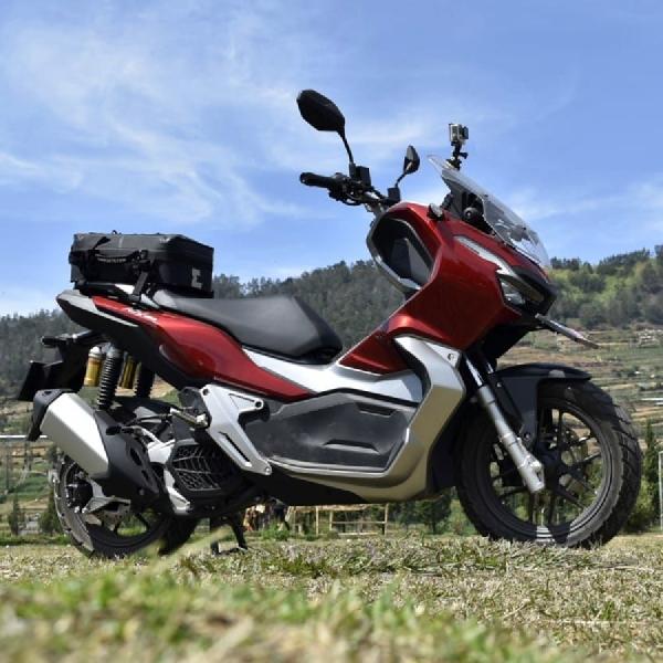 Wahana Adakan Fun Rally Dengan Honda ADV150