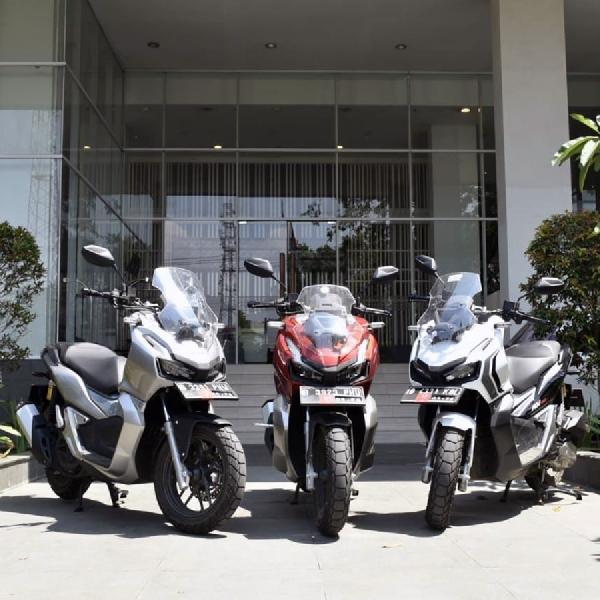 Wahana Honda, Kenalkan Lini Bisnis Dengan Cara Unik