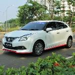 Akhir Tahun, 10.000 Unit Lebih Kendaraan Suzuki Terjual