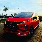 Mitsubishi Tampilkan 6 Unit XPANDER Modif Kreasi XMOC