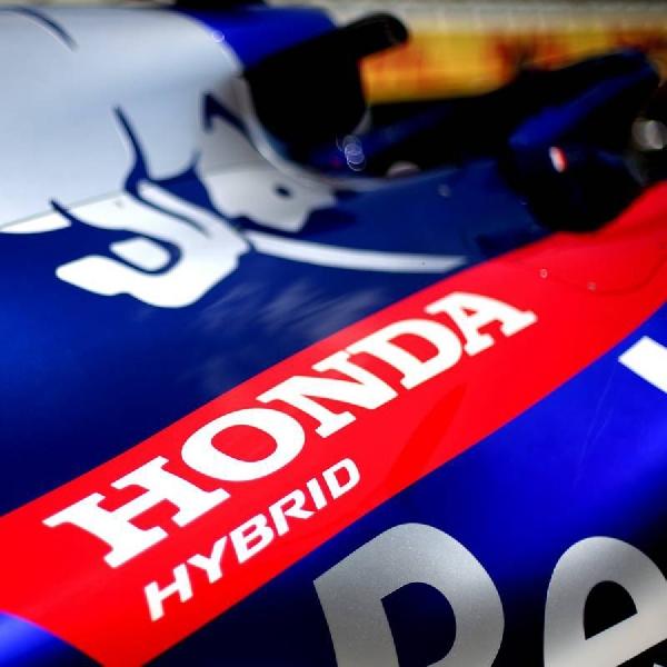 F1: Tahun Ini Honda Fokus Di Formula Satu Saja