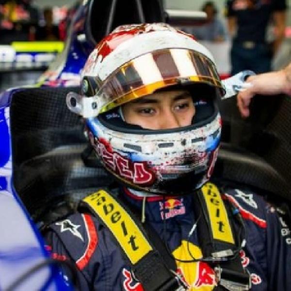 F1: Statistik: Sean Gelael vs Daniil Kvyat di FP1 GP Singapura