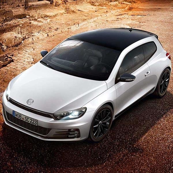 Dua Edisi Spesial VW Scirocco Hadir di Inggris