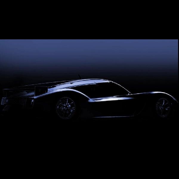 Toyota Gazoo Racik GR Super Sport Concept