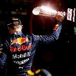 Max Verstappen Berhasil Meraih Podium Keenam di GP Belgia