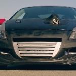 Honda CR-Z 2011 Menggunakan Turbocharging Hybrid Untuk Efisiensi Bahan Bakar