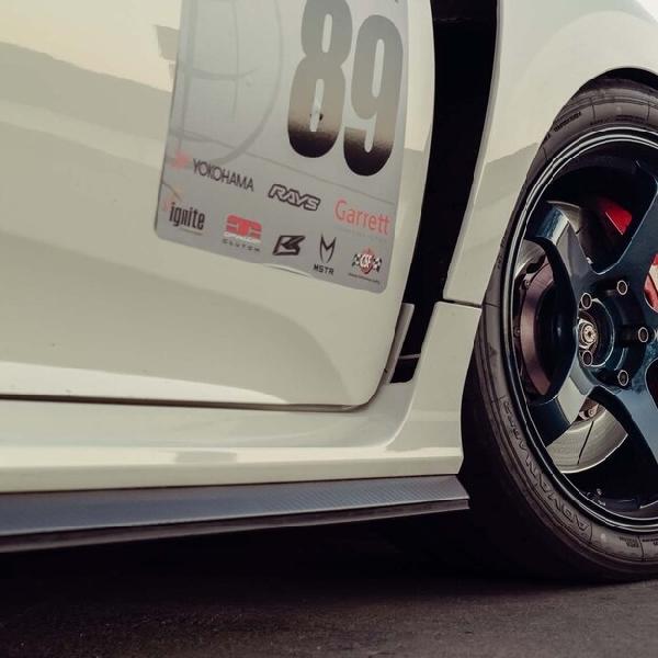 Membuat Rekor, Honda Civic Type R Dibuat Hanya Dalam 7 Bulan