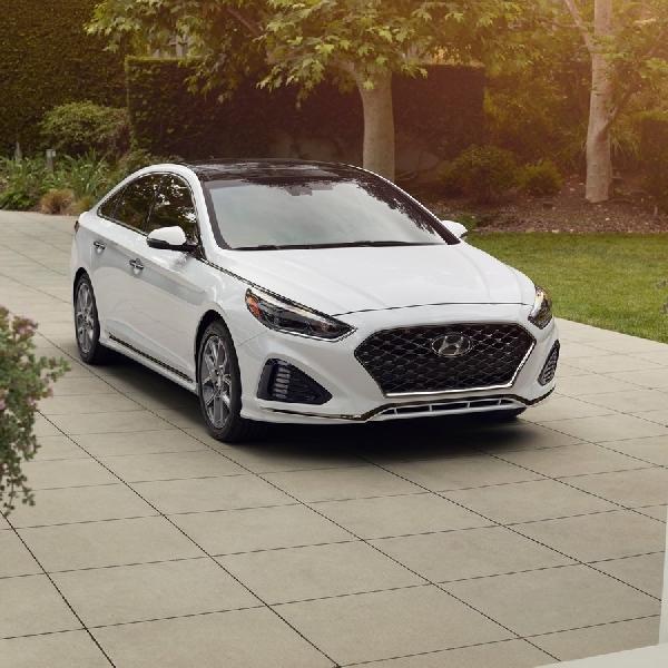 Unggul di Desain, Hyundai Raih Penghargaan iF Design Award
