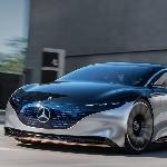 Perjalanan 120 Tahun Mercedes - Dari Brand Mobil Premium Menjadi Holistic Luxury Brand (Part 3-Ending)