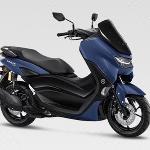 Ini Harga All New Yamaha N-Max