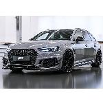 ABT Dongkrak Performa Audi RS4 Avant