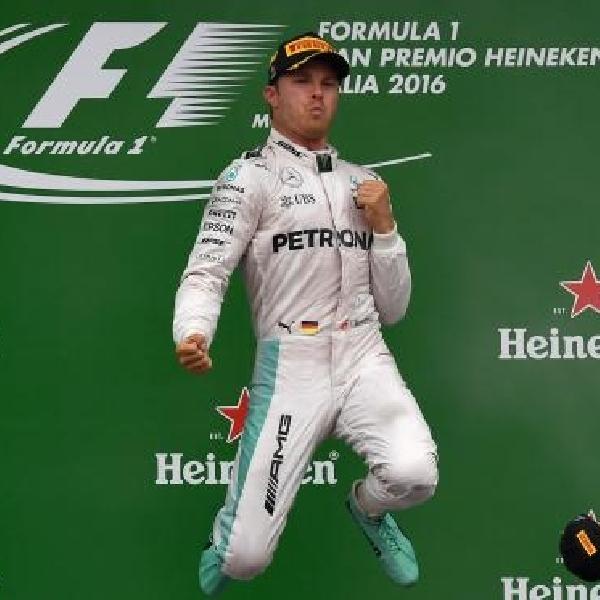 F1: Inilah Hasil Kejuaraan Formula 1 di GP Monza Italia