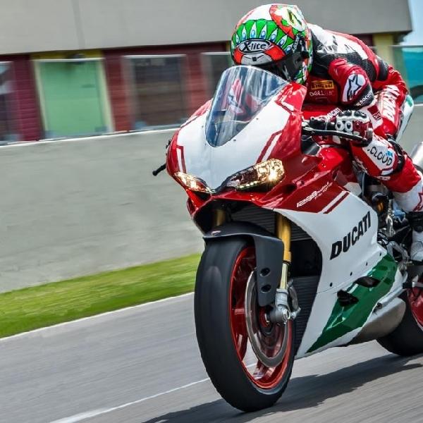 Ducati Hadirkan 1299 Panigale R Final Editions Terakhir
