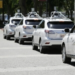 MIT Bikin Sensor Mobil Otonom Yang Mampu Menembus Kabut