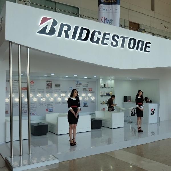 Bridgestone Terpilih Sebagai Merek Ban Paling Terpercaya di Tiga Negara