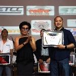 Honda Raih Penghargaan dari Indonesia Sentul Series of Motorsport