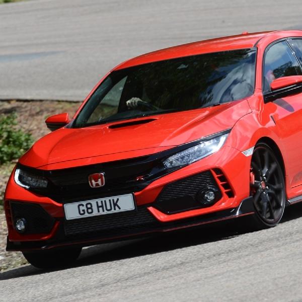 Honda Siapkan Aplikasi Khusus Mudik 2018