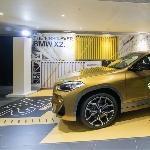 Beberapa Faktor Ini Membuat BMW Menjual X2 Secara Terbatas
