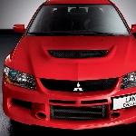 Rendering Tak Resmi Mitsubishi Lancer Evolution Curi Perhatian