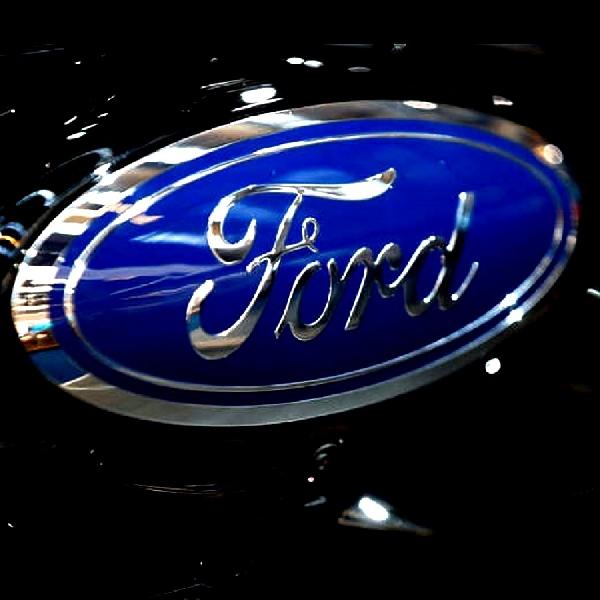Seluruh Jaringan Produksi Ford Dihentikan