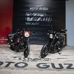 Tutup Tahun 2020, Moto Guzzi Luncurkan Dua Model Sekaligus di Indonesia