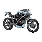 Diam-Diam, Suzuki Telah Ajukan Hak Paten Motor Hybrid