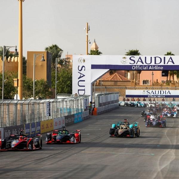 FIA Rilis Kalender Formula E, Bagaimana Nasib Jakarta?