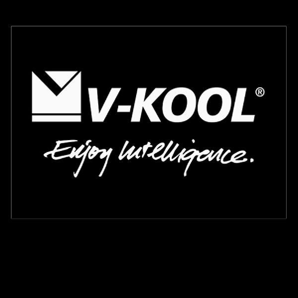 V-Kool Kenalkan Glass Fusion di IIMS 2016