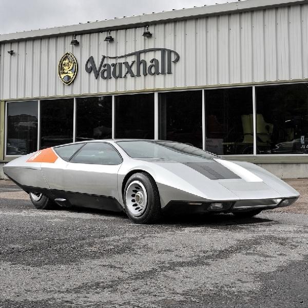 Mobil Konsep Tahun 70an Tergila yang Bikin Geleng-geleng Kepala (Part 2)