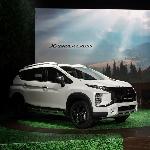 Small MPV Rajai Penjualan Mitsubishi Semester Pertama 2021 dengan 39 Persen
