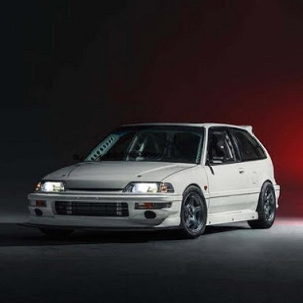 10 Mobil Honda Civic Dengan Fitur Terbaik Sepanjang Masa