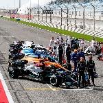 F1: 10 Driver Formula 1 Dengan Gaji Tertinggi di Tahun 2021