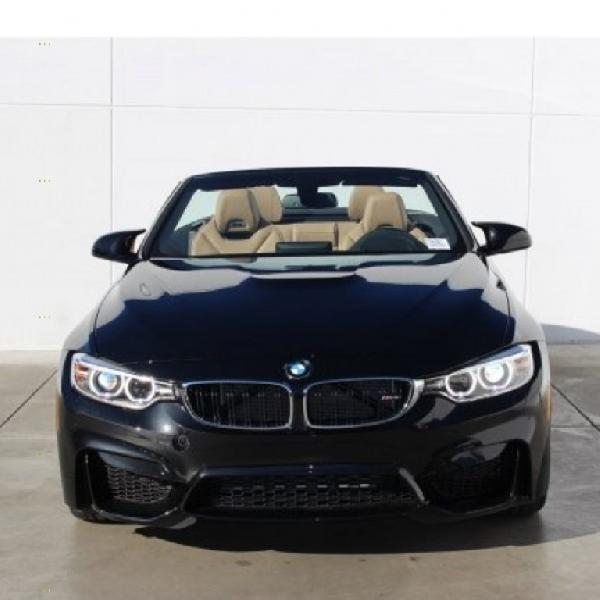 Begini Caranya Tingkatkan Tenaga BMW M4 Tanpa Mengoprek Mesin
