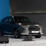 Hyundai Kembangkan Sistem Pemurnian Udara Cerdas