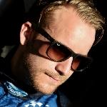 WRC2: Mads Otsberg dari Kelas WRC 2 Bersiap Untuk Rally Swedia