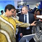 Michelin dan Chandra Asri Bangun Pabrik Karet Sintesis