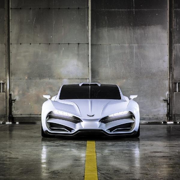 Perusahaan ini Siap Bersaing dengan Produsen Hypercar Dunia