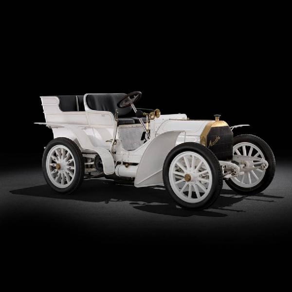 Perjalanan 120 Tahun Mercedes - Dari Brand Mobil Premium Menjadi Holistic Luxury Brand (Part 2)