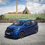 Thailand Siap Produksi Mobil Listrik