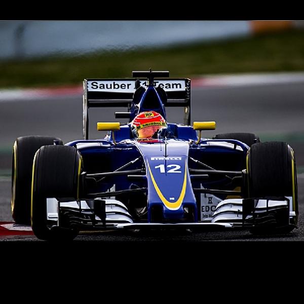 F1: Tim Sauber Datangkan Ahli Strategi dari Tim Haas