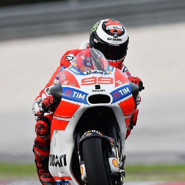 MotoGP: Lorenzo Sudah Tidak Sabar Ingin Buat Kejutan di Depan Fans-nya