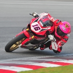 Tim AHRT Bidik Gelar Juara Asia Road Racing Championship
