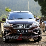 All New Ertiga Raih Lima Bintang pada ASEAN NCAP Kategori Child Occupant Protection